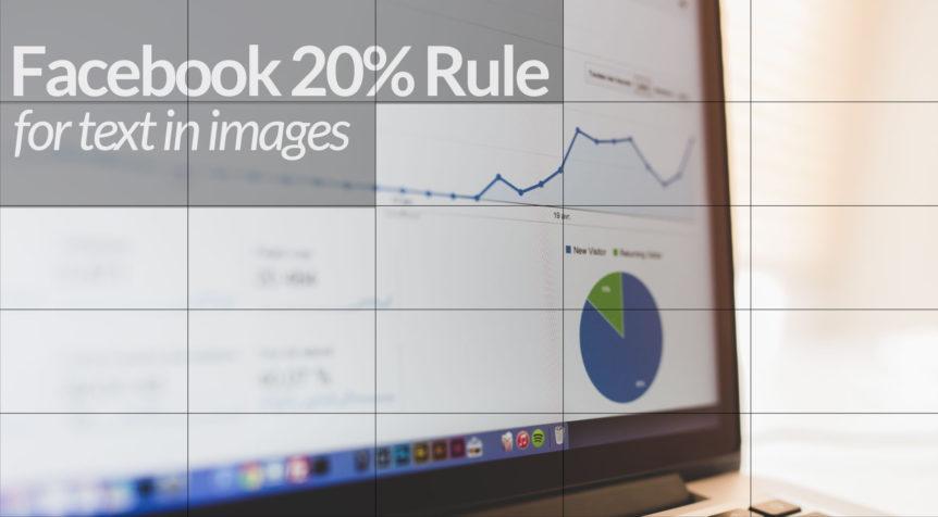 facebook-20 procent regel